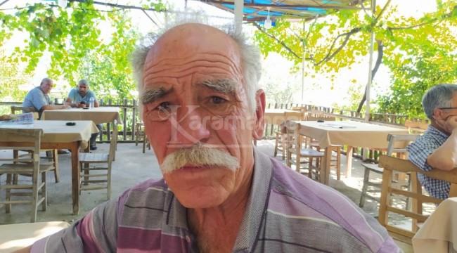 72 yaşındaki Süleyman Bozkurt'tan 35 gündür haber alınamıyor