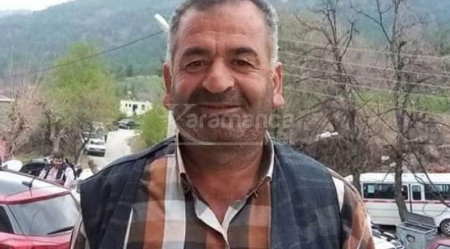 Abbas Kutlu yayladaki çeşme başında ölü bulundu