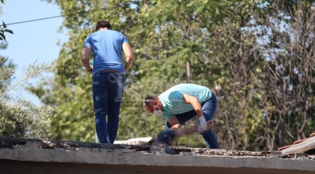 Cezaevinden izine çıkan Ahmet Karakoyun ölü bulundu
