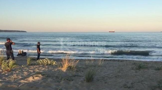Denizde kaybolan Karamanlı Hayrullah Torun bulunamadı