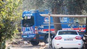 Hasan Yanik ve Hamdi Ekim Serdaroğlu uykuda öldürüldü