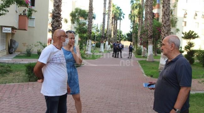 Kokuyu merak edince Mehmet Sağlamoğlu'nun cesedini buldular