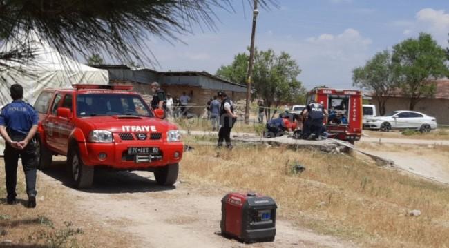 Levent Karaduman'ın cesedi 7 yıl sonra bulundu