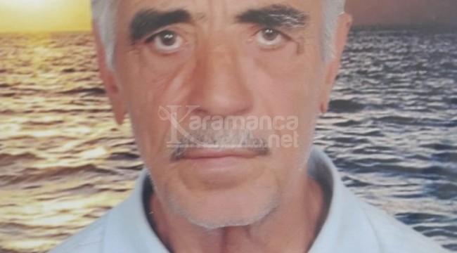 Sabah bulunan ceset Süleyman Bozkurt'a ait çıktı