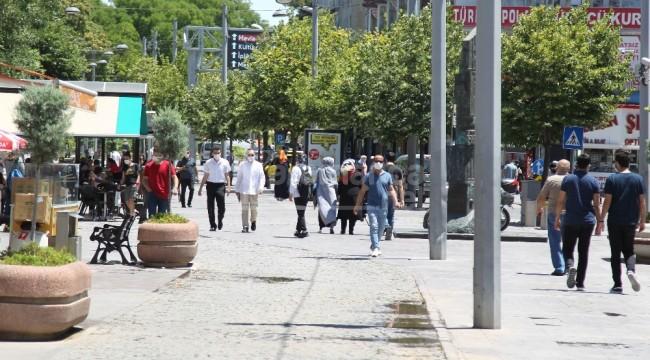 Tedbirsiz davranışlar Konya'da vakaları artırdı