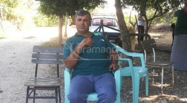 Traktörün altında kalan Serdar Mehmetçeoğlu öldü