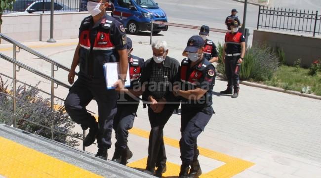Yüksel Şan'ı öldüren kahvehane sahibi tutuklandı
