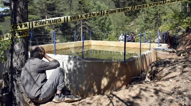 Felç olmaktan korkan 74 yaşındaki kadın ölüme atladı