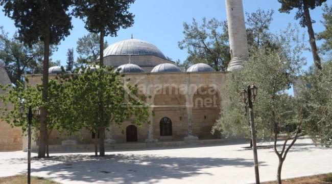 Karamanoğlu mirası için MHP Milletvekili devrede
