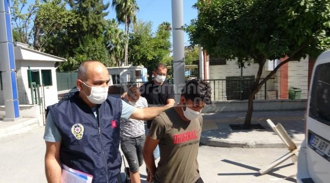 Mersin'de 4 yaşındaki çocuğu kaçıranlar 250 bin lira fidye istedi