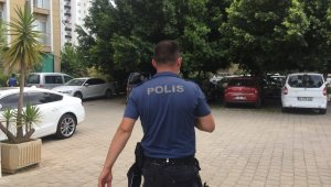 Özel harekat polisi Eyüp Atlı ölü bulundu