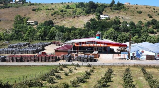 Sarayköy'de işçiler belediye şirketini soydu