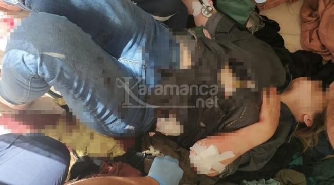 Sevgilisi Hülya Nurkaya'yı bıçaklayan Zahit Yıldırım'a 10 yıl hapis