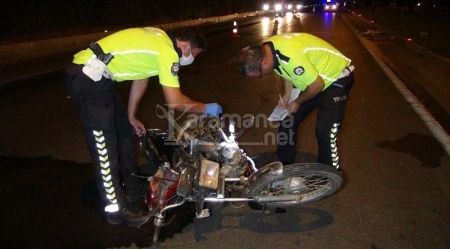 'Trafik cezalarına af gelsin' diyen şahıs kazada öldü