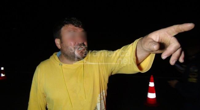 'Zavadanak' sözüyle tanınan Bekir Varol cezaevine gönderildi