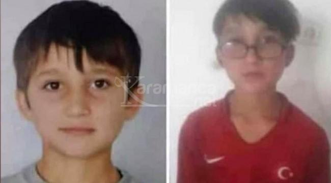 13 yaşındaki İshak günlerdir kayıp