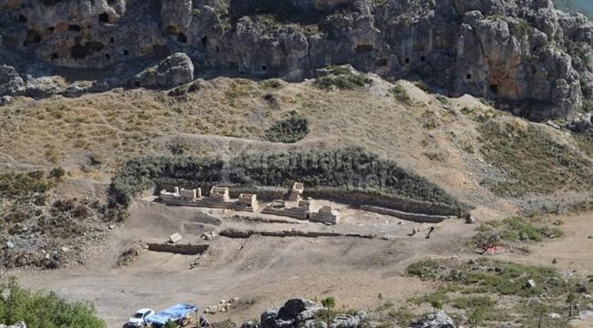 Karaman'da 3 örenyerinde arkeolojik kazı çalışmaları yapılacak