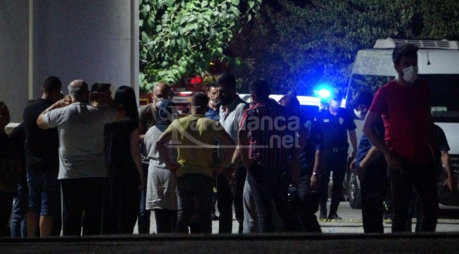 Pamukkale'de kuruyemiş fabrikasındaki patlamada 2 ölü, 3 yaralı