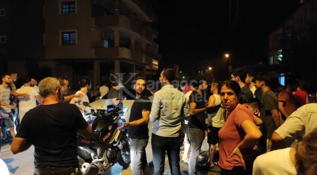 Yüzlerce kişinin aradığı çocuk kanepenin arkasında bulundu