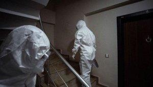 Covid-19 testi pozitif çıkan 9 kişiye soruşturma açıldı