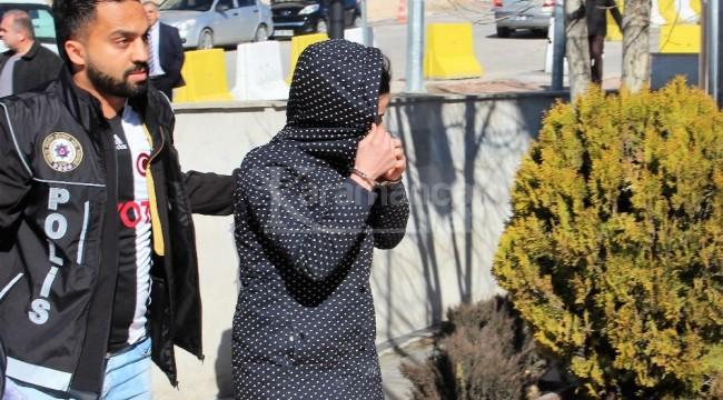 Kadının sütyeninden 5 kişiye 58 yıl hapis kararı çıktı