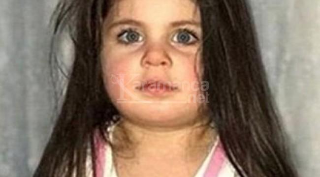 Katil amca 4 yaşındaki Leyla'yı bilezikler için öldürmüş
