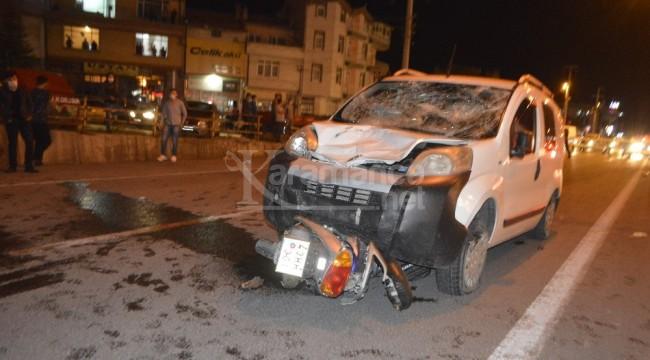 Kütahya Tavşanlı'daki kazada Kasım Özdemir öldü