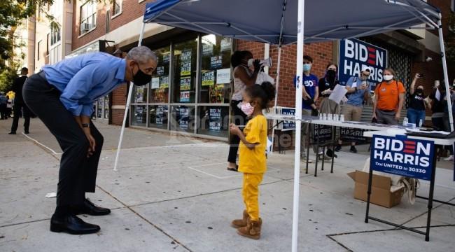 Obama, Joe Biden için oy istedi