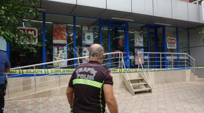 Tacizci marketi basıp kasiyer Tuğba Keleş'i öldürdü