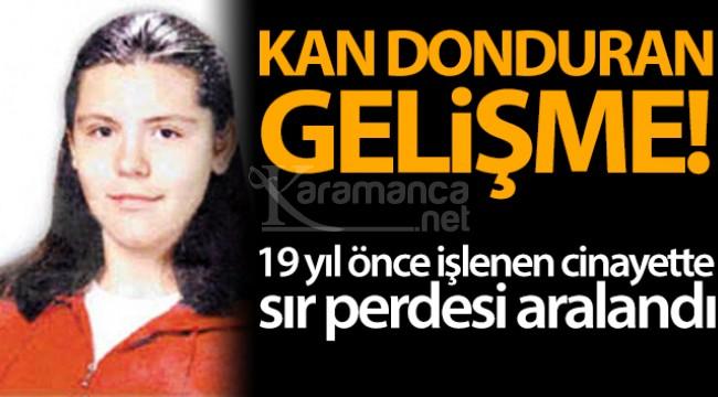 12 yaşındaki Hande Çinkitaş'ın katilleri aileden çıktı