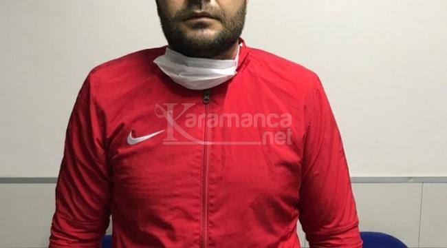 27 yıl hapis cezasıyla aranan Sübet Kiraz yakalandı