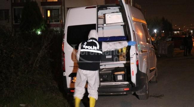 39 yaşındaki Mustafa Yavuz'u 15 yaşındaki üvey oğlu öldürdü