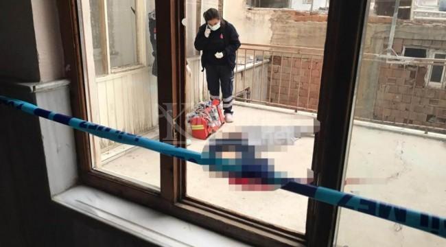 70 yaşındaki adam ölü bulundu