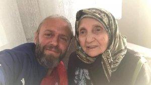 88 yaşındaki Saime Samancı pencereden düşerek öldü