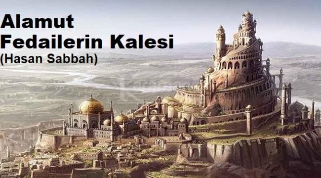 Hasan Sabbah'ın kartal yuvası kalesi, Batınilerin kalesi