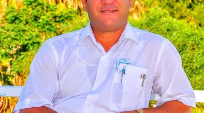 Ali Poyraz dut ağacına asılı halde ölü bulundu