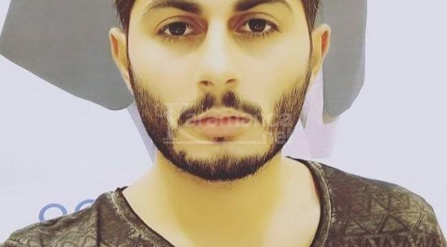 Aykut Çakal'ın cesedi ormanda gömülü halde bulundu