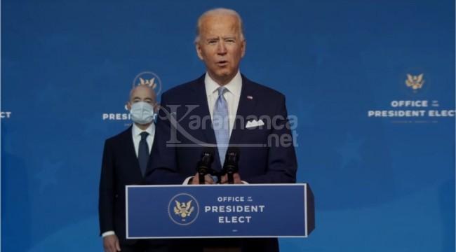 Joe Biden'in kabinesinde kimler var