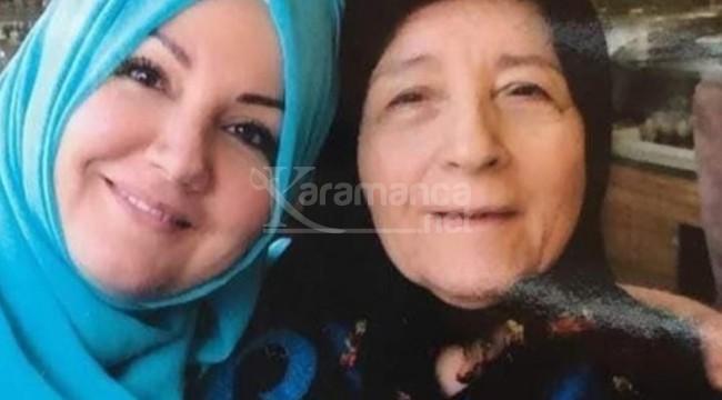Koronaya yakalanan İkbal Gürpınar'ın annesi öldü