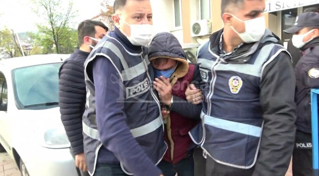 Makbule Sarı'yı kim öldürdü, Makbule Sarı'nın katilleri