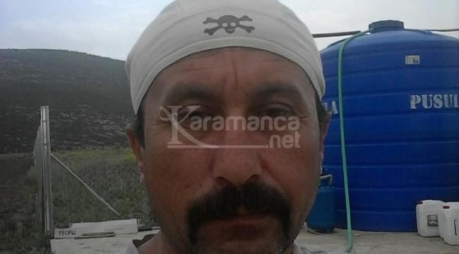 Üniversite teknik personeli Süleyman Örtel öldü