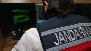 Yüzlerce web sitesi tespit edilerek, erişime kapatıldı