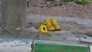 Kayınpeder, damadını sokak ortasında öldürdü