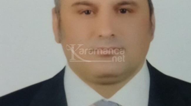 41 yaşındaki Alkan Savur ölü bulundu