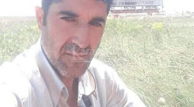 42 yaşındaki TIR şoförü kaza yerinde can verdi
