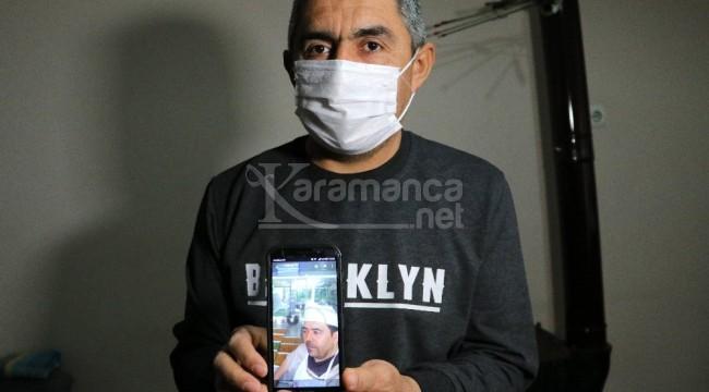 Baklava ustası Nurettin Çalık Türk olduğu için tutuklandı