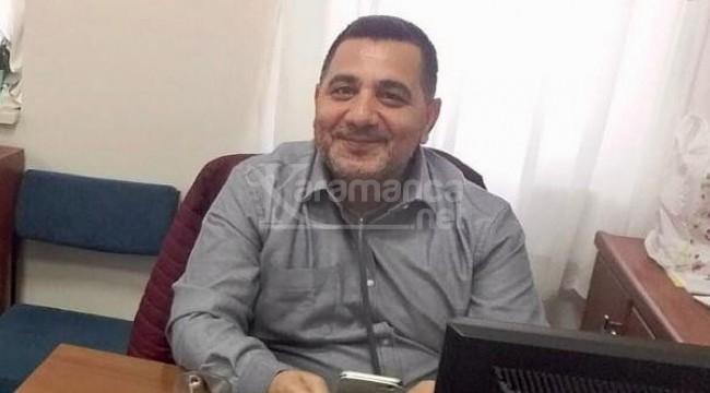 Erdemli'de görev yapan doktor Yaşar Karabacak koronadan öldü