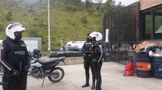 Ekvador'da 3 hapishanede çıkan isyanlarda 50 kişi öldü