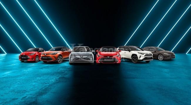 Toyota araçlarda bahar kampanyaları başladı