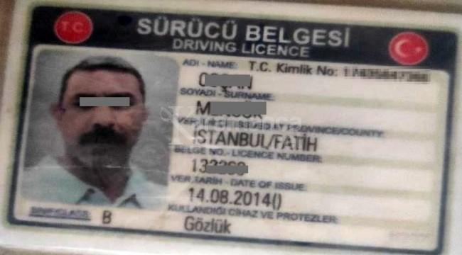 Dini inanç istismarından 19 suç kaydı bulunan şahıs yakalandı